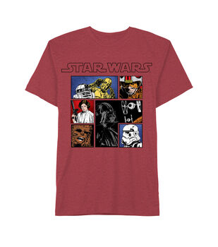 Star Wars Kids T-shirt