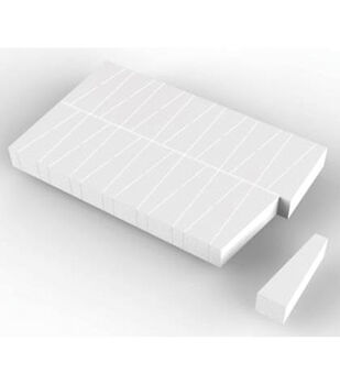 Wilton® Foam Decorating Wedges 56/Pkg