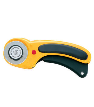 Olfa ® Deluxe Rotary Cutter 45mm