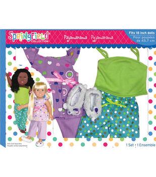 Springfield Boutique Pajamarama Set-