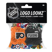 Forever Collectibles Logo Loomz Filler Pack Philadelphia Flyers, , hi-res