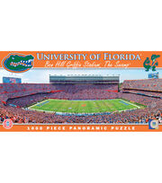 University of Florida NCAA Master Pieces  Panoramic Puzzle, , hi-res