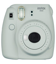 Fujifilm Instax Mini 8 Instant Camera, Grape, , hi-res