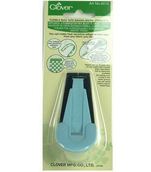 Clover® Fusible Bias Tape Maker-25mm