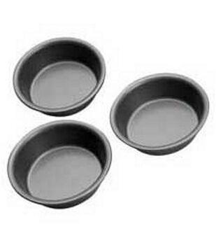 Wilton® Mini Round Pan Set