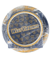 West Virginia University NCAA Plate & Napkin Set, , hi-res