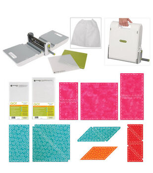 AccuQuilt® GO! Mix&Match Starter Set