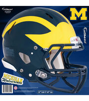 University Of Michigan NCAA Wolverines Teammate Helmet, , hi-res