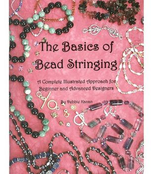 Basics Of Bead Stringing