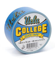Duck Tape College Logo UCLA, , hi-res