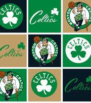 Boston Celtics NBA  Fleece Fabric, , hi-res