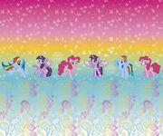 Hasbro Skirt My Little Pony Mock Smock, , hi-res