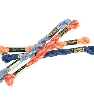 DMC Pearl Cotton Thread 27 Yds Size 5