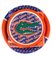 University of Florida NCAA Plate & Napkin Set, , hi-res