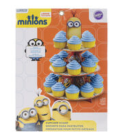 Wilton® Treat Stand-Minions, , hi-res
