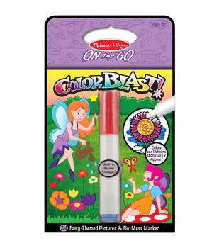 Melissa & Doug On The Go ColorBlast!-Fairy