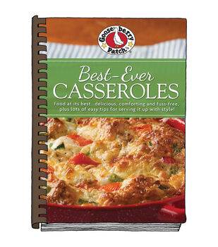 Vickie and JoAnn Best-Ever Casseroles Book