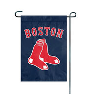 Boston Red Sox Garden Flag, , hi-res