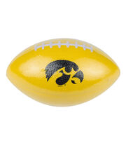 University of Iowa NCAA Foam Football, , hi-res