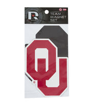 University of Oklahoma NCAA Magnet, , hi-res
