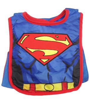 Superman Bib And Bootie Set