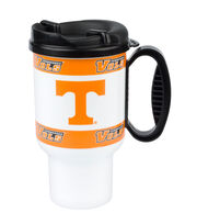 University of Tennessee NCAA 20oz Travel Mug, , hi-res