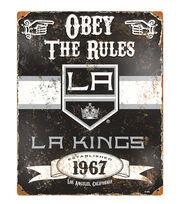 Los Angeles Kings NHL Vintage Signs, , hi-res