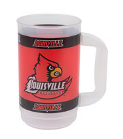 University of Louisville NCAA 32oz Stein, , hi-res