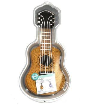 Wilton® Guitar Cake Pan
