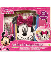 Disney Minnie Sticker Memory Maker, , hi-res