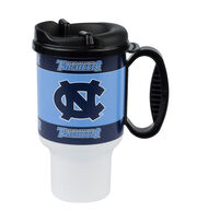 University of North Carolina NCAA 20oz Travel Mug, , hi-res