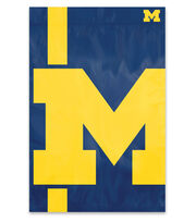University Of Michigan NCAA Bold Logo Banner, , hi-res