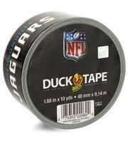 Duck NFL Logo Tape Jacksonville Jaguars, , hi-res