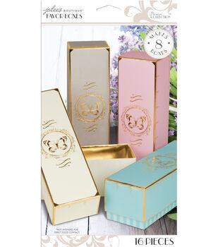 Jolee's Boutique Parisian Elegant Favor Boxes