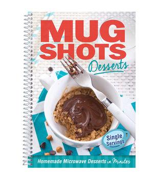 Mug Shots Desserts Books