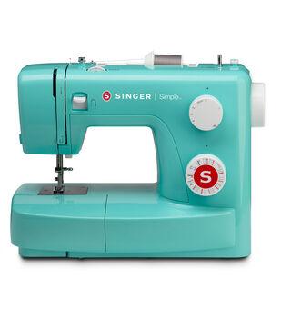 Singer 3223P Petrol Sewing Machine