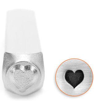ImpressArt Heart Design Stamps