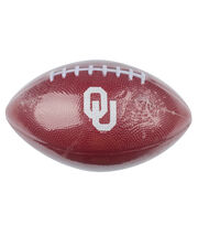 University of Oklahoma NCAA Foam Football, , hi-res