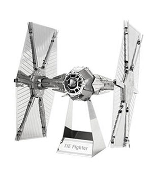 Star Wars Metal Earth Tie Fighter