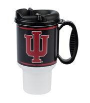 Indiana University NCAA 20oz Travel Mug, , hi-res