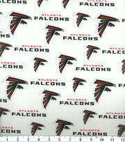 Atlanta Falcons NFL Cotton Fabric by Fabric Traditions, , hi-res