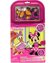 Disney Minnie Magnetic Tri-Fold, , hi-res