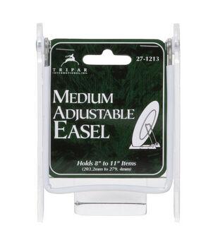 Adjustable Display Stand-Medium