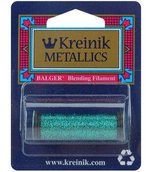 Kreinik Blending Filament Metallic Thread 55 yds