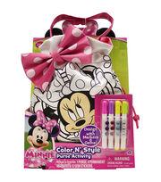 Disney Minnie Color N Style Purse, , hi-res