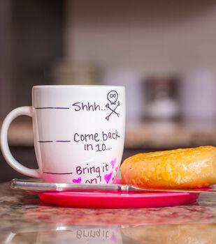Early Rise Coffee Mug