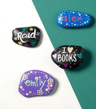 How To Create School Rocks