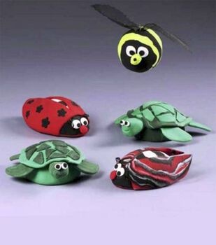 Molded Magic Turtle
