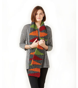 How To Make An Autumn Scarfie