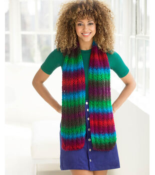 How To Make A Sirocco Scarf